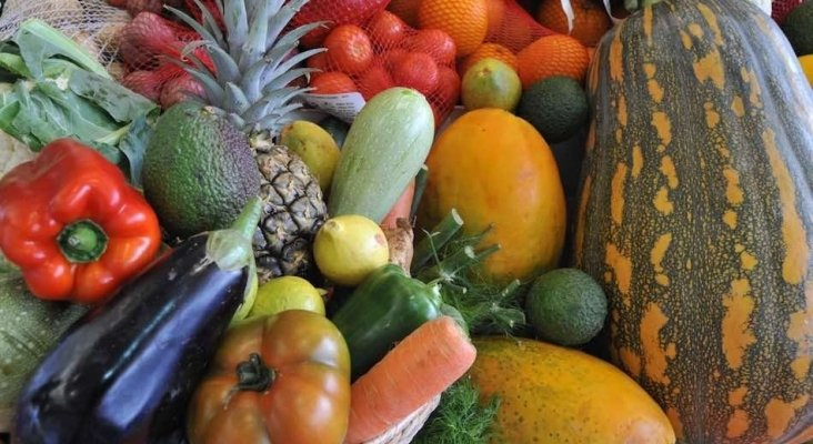Los productos de KM 0, la baza de Canarias para atraer al turista