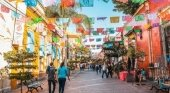 México rescata sus tradiciones y culturas para impulsar el turismo | Foto: Tribuna de la Bahía