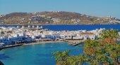 Jet2holidays amplía su oferta hotelera en Miconos