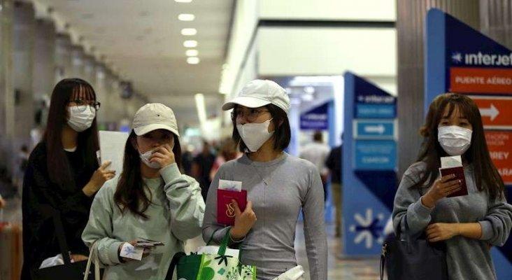 Coronavirus, un posible tsunami para el turismo mundial | EFE