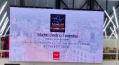 'Madrid Destino 7 Estrellas, la mejor tienda del mundo'|Foto: Comunidad de Madrid