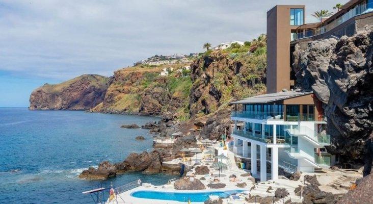 DER Touristik se hace con sus tres primeros hoteles