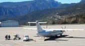 Andorra, más cerca de tener una aerolínea propia|Foto: Crónica Global