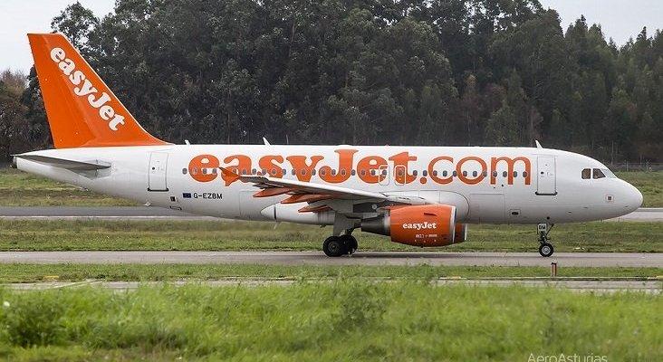 Asturias reconoce la necesidad de más conexiones aéreas internacionales   Foto: jbarcena (CC BY-ND 2.0)