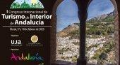 Jaén acoge el I Congreso Internacional de Turismo de Interior de Andalucía