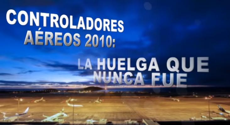 Todo lo que querías saber sobre el caos aéreo de 2010 y no te dejaron preguntar