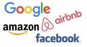 "Amazon y Facebook son ""dos gigantes dormidos que han comenzado a despertar"""