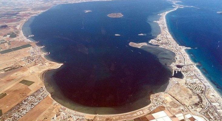 El Mar Menor podría no volver a ser el de antes, según el Instituto de Oceanografía | Foto: La Razón