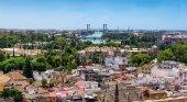 El alquiler vacacional acumula solo 40 quejas en Sevilla, en 19 meses