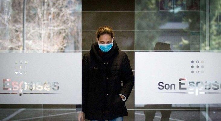 Un turista británico, segundo caso de coronavirus en España | Foto: rtve