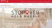 Iberia quiere amenizar las escalas en su hub con 'Stopover Hola Madrid'