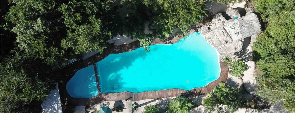 Jolie Jungle, Nah Hotels - Riviera Maya (México)