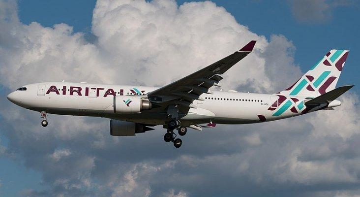 Aumenta la lista de aerolíneas europeas quebradas | Foto: BriYYZ (CC BY-SA 2.0)