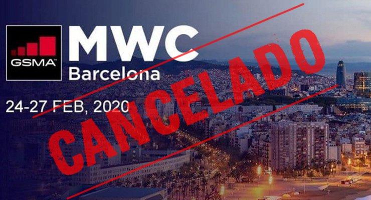 adios, MWC 2020 … hola, novedades