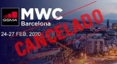 El coronavirus acaba con el Mobile World Congress de Barcelona