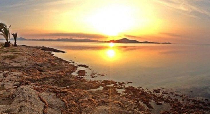 Murcia promocionará el Mar Menor, pese a sus problemas ambientales