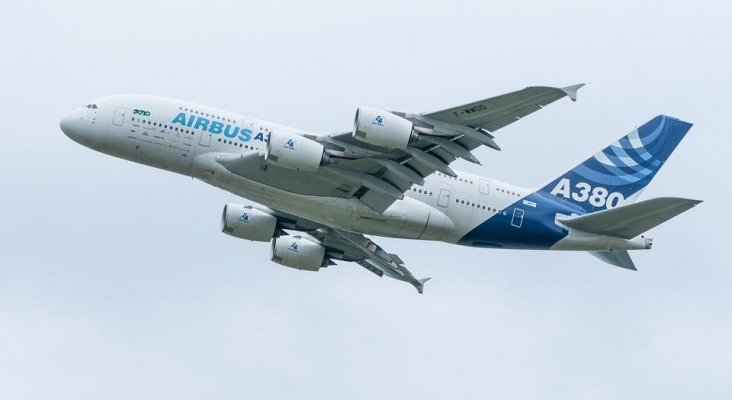 Airbus registra pérdidas anuales por primera vez en su historia
