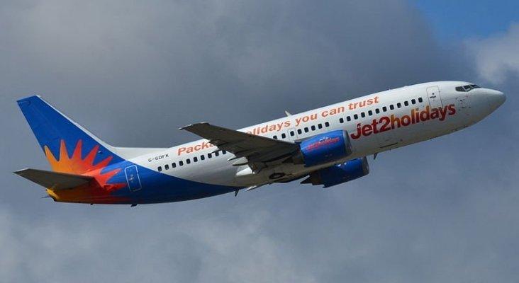 Jet2holidays aplaza la venta de viajes a Mallorca hasta el 17 de junio | Foto: Laurent ERRERA (CC BY-SA 2.0)