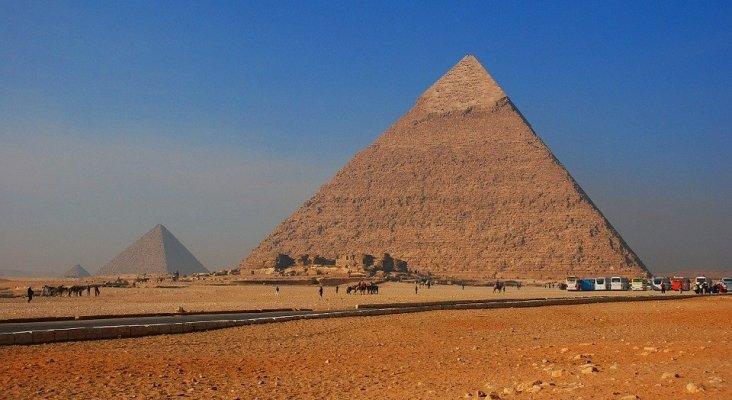 TUI planea aumentar su capacidad para Egipto un 25%