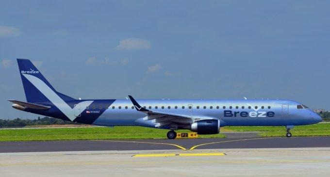 La nueva aerolínea del fundador de JetBlue quiere emular a Uber Foto: Reisereporter