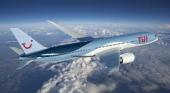 Dreamliner de TUI