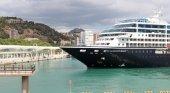 Málaga se promociona en Estados Unidos como destino de cruceros