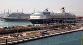Valencia impulsará el tráfico de cruceros con la ayuda de Casablanca (Marruecos)| Foto: valenciaport.com