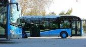 Madrid estrena su servicio de autobús gratuito y 100% eléctrico | Foto: Ayuntamiento de Madrid