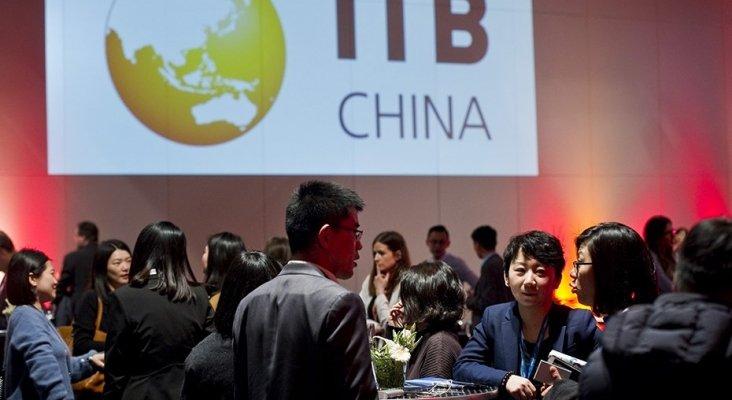 Suspenden ITB China por el coronavirus