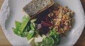 Iberostar impulsa un programa de vida saludable basado en la alimentación   Foto: Iberostar Honest Food