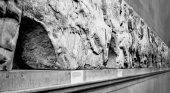 Mármoles de Elgin en el Museo Británico