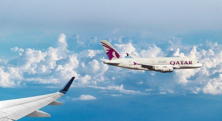Qatar Airways aumenta su participación en IAG hasta el 25%