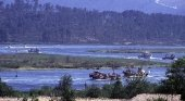 Galicia busca el certificado Q de Calidad para sus rutas jacobeas y del vino | Foto: Ruta del mar de Arousa y río Ulla- caminodesantiago.gal