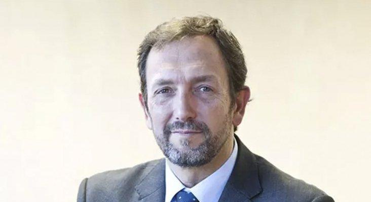 Sergio Rodríguez, nuevo CEO de Areas para España y Portugal