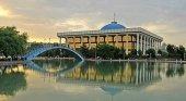 Uzbekistán y la ruta de la seda |Foto: LBM1948 (CC BY-SA 4.0)