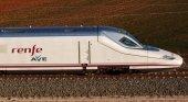 Renfe operará la ruta entre Houston y Dallas, un contrato por valor de 600 millones