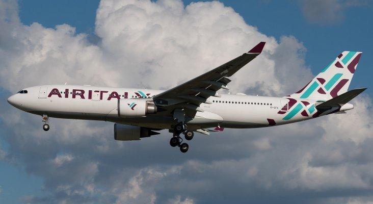 Más de 2 millones de plazas perdidas por la quiebra de Air Italy