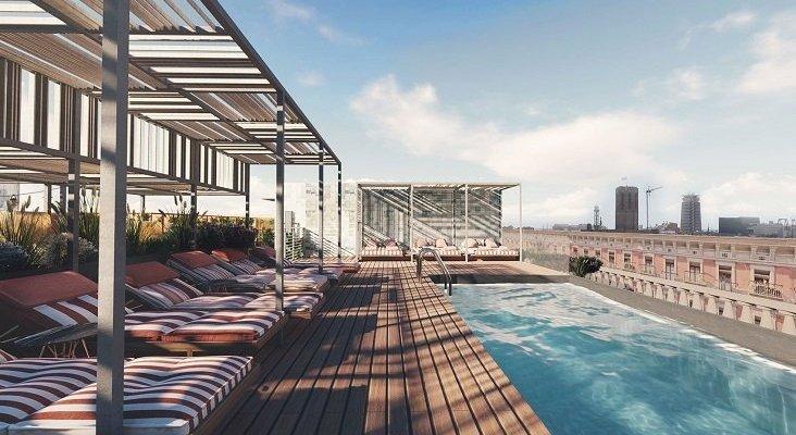 Kimpton Hotels elige al Barrio Gótico de Barcelona para debutar en España | Foto: kimptonhotels.com