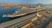 La industria de cruceros dejó 8 millones de euros en Alicante en 2019 | Foto: Economía 3