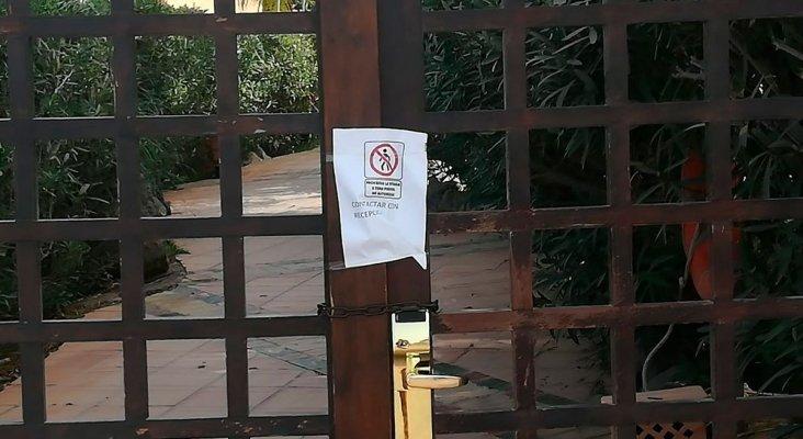 Finaliza la cuarentena por coronavirus del hotel de Tenerife|Foto: Diario de Avisos