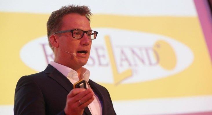 Lars Helmreich, director gerente de Reiseland|Foto: FVW