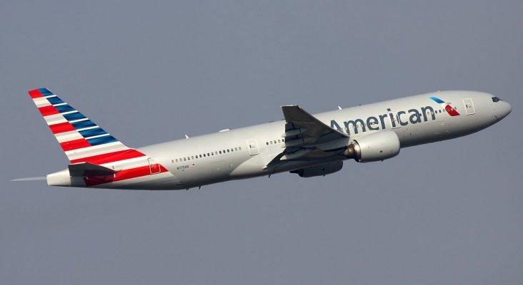 American Airlines creará un hub de conectividad en Cancún