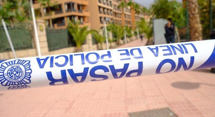 1.000 turistas en cuarentena en el H10 Costa Adeje Palace (Tenerife) por coronavirus|Foto: Diario de Avisos
