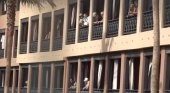Los TT.OO. frenan la comercialización del hotel en cuarentena de Tenerife | Foto: 20 minutos