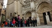 Empresarios de Toledo recurrirán el decreto que regula a los guías turísticos | Foto: ABC