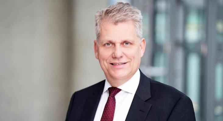 Harrry Hohmeister, miembro del Consejo de Lufthansa