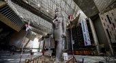 La inauguración del Gran Museo Egipcio, un evento sin parangón en el país de los faraones| Foto: Egypt Independent