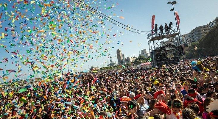 La ocupación hotelera en Santa Cruz de Tenerife alcanza el 90% en su semana de carnaval   Foto: Diario de Avisos