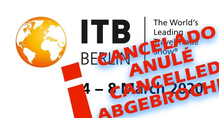 El coronavirus provoca la cancelación de la ITB de Berlín