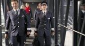 Norwegian, tripulación